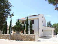Apartments Milicic - One-Bedroom Apartment with Terrace and Sea View - Mandre