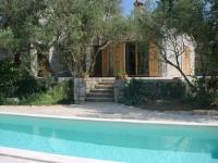 Villa Splendissima Krk - Studio mit Balkon und Meerblick. - Ferienwohnung Krk