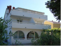 Apartments Kraljić - Studio avec Terrasse - Appartements Baska