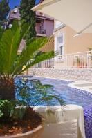 Guest House Villa Dagmar - Dvokrevetna soba Deluxe s bračnim krevetom (2 odrasle osobe + 1 dijete) - Sobe Crikvenica