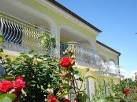 Marko Rooms - Dvokrevetna soba s bračnim krevetom s terasom - Sobe Krk