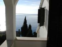 Apartments Pinezić - Apartman s 1 spavaćom sobom s terasom - Martinscica