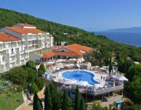 Valamar Bellevue Hotel & Residence - Superior soba s 2 odvojena kreveta s pogledom na more - Rabac