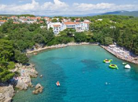 Valamar Koralj Hotel - Superior Double Room with Park View - Rooms Krk