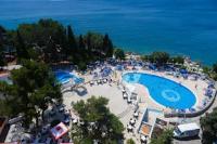 Villa Lovorka - Hotel Resort Dražica - Dvokrevetna soba s bračnim krevetom - Sobe Krk