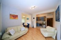 Apartments Čule - Apartment mit 1 Schlafzimmer und Balkon - Palit