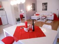 Apartments Cvek - Appartement 2 Chambres avec Balcon - Maisons Sveti Anton