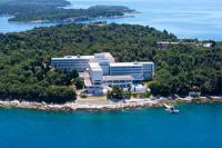Hotel Brioni - Chambre Double ou Lits Jumeaux - booking.com pula