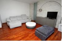 Apartments Liam - Apartment mit 3 Schlafzimmern und Balkon - apartments trogir