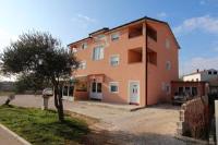 Apartments Bartol - Two-Bedroom Apartment with Balcony - Apartments Rovinj