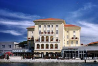 Grand Hotel Palazzo - Posebna ponuda za Novogodišnju noć - Dvokrevetna soba s bračnim krevetom - Sobe Porec