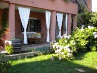 Apartments Tajana - Comfort Two-Bedroom Apartment with Balcony - Novigrad