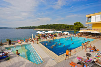 Horizont Resort - Two-Bedroom Apartment with Park View (6 Adults) - booking.com pula