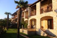Apartments Siga - Apartman s 2 spavaće sobe i pogledom na more - Medulin
