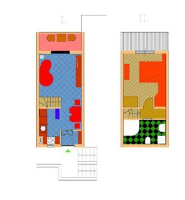 Apartments Prosperina - One-Bedroom Apartment - Gorica