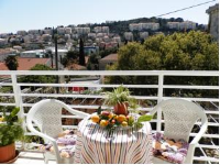 Apartment Kip - Two-Bedroom Apartment with Balcony - dubrovnik apartment old city