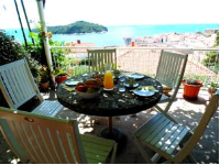 Apartments Rose - Double or Twin Room - Rooms Ploce