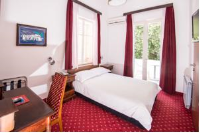 Hotel Sumratin - Superior Double or Twin Room with Park View - Rooms Dubrovnik