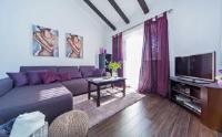 AB Apartments - Apartman Deluxe s dvije spavaće sobe i terasom - dubrovnik apartman u starom gradu
