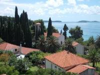 Apartments Petrali - Apartman s terasom - Apartmani Mlini