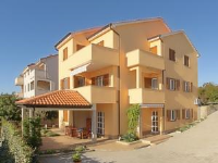 Apartment Omanović - Apartment mit 1 Schlafzimmer - Cizici