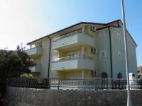 Apartment Velnic Zlatomir - Appartement 2 Chambres - Baska Voda