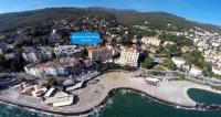 Apartments and Rooms Liburnija - Chambre Triple - Chambres Opatija