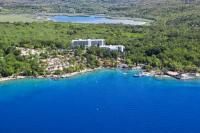 Hotel Beli Kamik - Chambre Double Supérieure - Vue sur Mer - Chambres Njivice