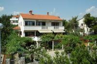 Apartments Jurina - Apartman s 1 spavaćom sobom - prizemlje - Krk