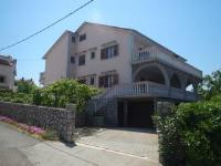 Apartments Petrovic - Apartman (2 odrasle osobe) - Silo