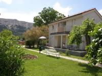 Villa Corinthia - Standard Apartment - Apartments Baska