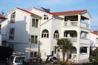 Apartments Šamanić - Studio s terasom - Krk