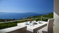 Hotel Villa Kapetanovic - Chambre Double Économique - Chambres Opatija