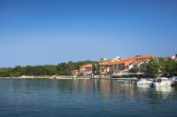 Hotel Jadran - Double Room with Sea View - Rooms Croatia