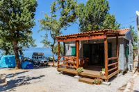 Camping Glavotok - Bungalov s 2 spavaće sobe - Malinska