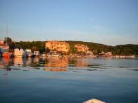 Apartments Insula Aurea - Appartement 2 Chambres - Vue sur Mer (2 Adultes + 2 Enfants) - Klimno