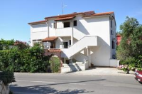 Apartments Josip - Two-Bedroom Apartment with Balcony - Banjol