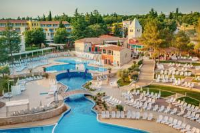 Village Sol Garden Istra - Familienzimmer mit Parkblick - Ferienwohnung Soline