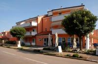 Villa Punta - Apartman s 1 spavaćom sobom - Umag