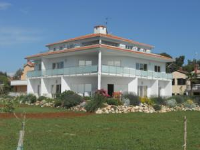 Apartments Alen - One-Bedroom Apartment with Terrace and Sea View - Apartments Umag