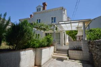 Villa Elly - One-Bedroom Apartment with Balcony and Sea View - dubrovnik apartment old city