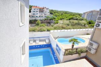 Villa Erna - Two-Bedroom Apartment with Balcony and Sea View - dubrovnik apartment old city