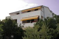 House Anita - Studio mit Balkon und Meerblick. - Haus Krk
