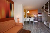 Apartment Rona Zaglav - Standard Apartment mit 1 Schlafzimmer, Balkon und Meerblick - Martinscica