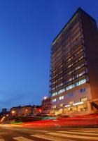 Hotel Neboder - Chambre Lits Jumeaux Économique - Rijeka