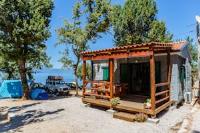 Camping Glavotok - Bungalow 2 Chambres - Malinska
