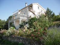 Apartments & Rooms Katarina - Chambre Double - Vue sur Mer - Polje