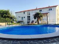 Apartments Villa Klaudia - Appartement 1 Chambre Confort avec Balcon et Vue sur Mer - Chambres Crikvenica