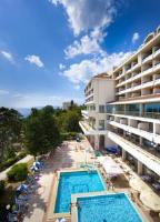Remisens Hotel Excelsior - Obiteljska soba s balkonom - Sobe Lovran