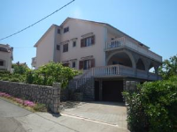 Apartments Petrovic - Studio with Sea View (2 Adults) - apartments in croatia
